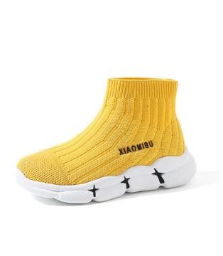 彰显潮童气质感 袜子鞋就该要这样的