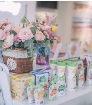 如此温馨美丽的品牌母婴店 你还不去看看?