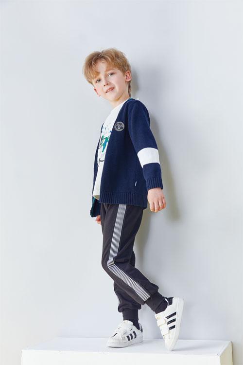 衣服也能培养孩子的审美?点击获取童装时尚指南