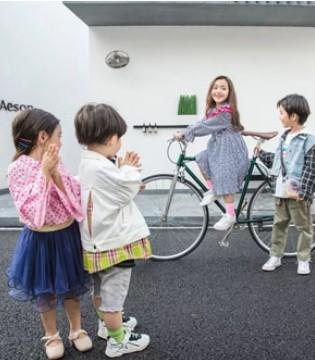 田果果56店开业 共同献礼祖国生日