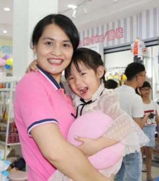咔童母婴生活馆亲子活动圆满成功 感谢各位积极参与