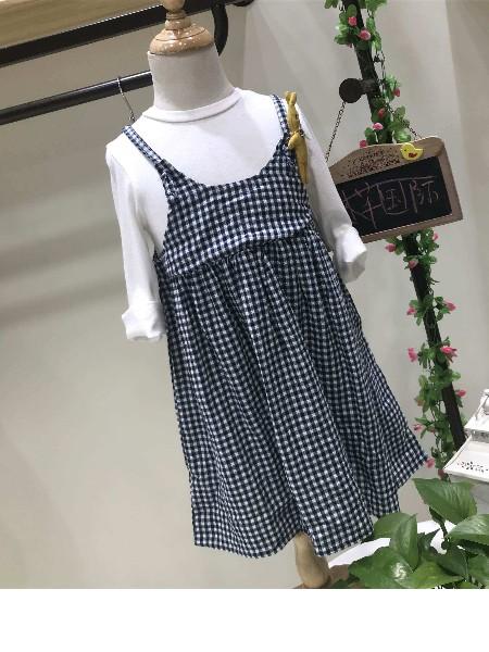 林芊国际童装品牌2019秋冬新品