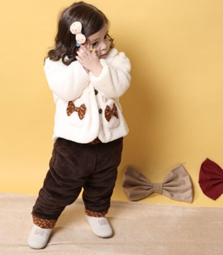 今天是寒露 带宝宝回家穿LABIBABY秋裤秋衣
