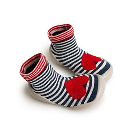 童趣满满学步鞋 让宝贝穿着舒适大方又可爱