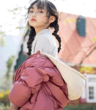 ColorPen彩色笔 2019 F/W 羽绒系列 潮讯抢鲜!