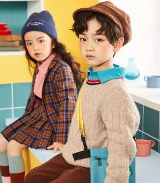小小时尚家的服装盛宴 轻松打造小资范