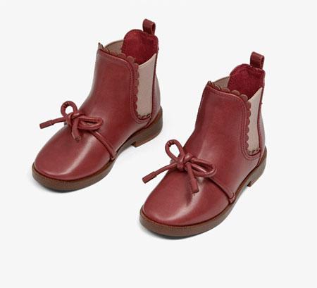 CHARLES&KEITH萌宠公主鞋 来到小淑女的时尚秀场