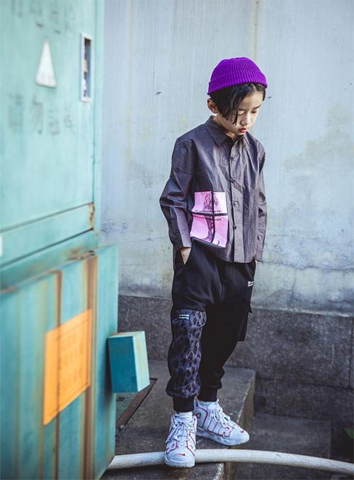 时尚是我的生活态度 我就是我拒绝平庸