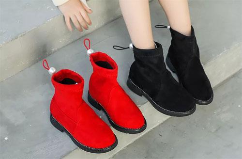 """夏有凉风冬有""""靴"""" 此冬必须拥有的冬季新品"""