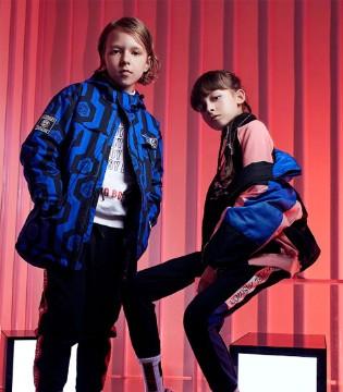 KBOY&KGIRL 少年你确定不来加入我们的新风潮吗?