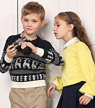 15年经验的伊顿童装品牌 教你如何开童装实体店!