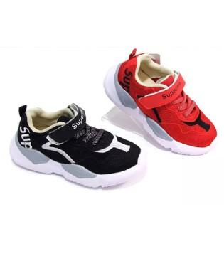 运动带来健康成长 鞋子装备必不可少