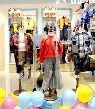 童装排行榜10强  芭乐兔童装品牌名列前茅