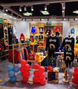 热烈祝贺甜心鸭子云南昆明迎新新城店欢乐开业!