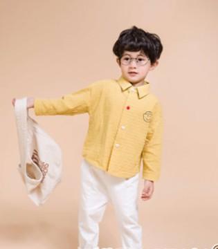 维尼叮当童装品牌代理 秋冬季产品更好创新时尚