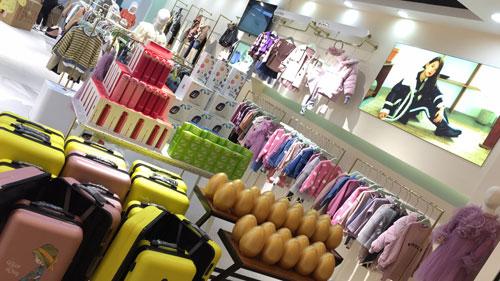 宝儿宝新店惊喜来袭 开业期间活动多多!
