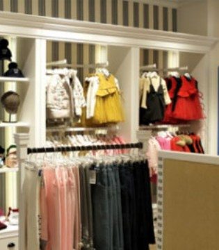 90后想要经营好EDONE伊顿风尚童装实体店有哪些方案?