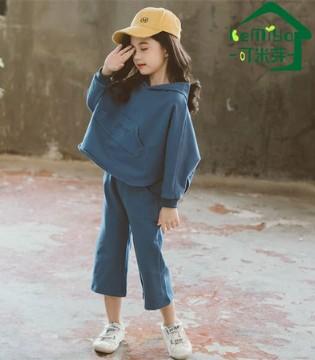 可米芽童装秋季新品上线 轻松打造甜美公主范儿