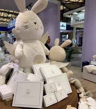 荣耀收官!2019 中国国际婴童用品展览会