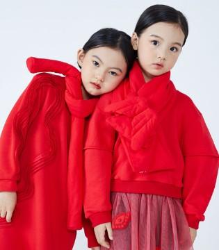 籽芽之家秋冬新品 在毛衣里蕴藏的美和暖
