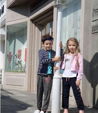 加盟波特维童装 开一家充满爱的童装店
