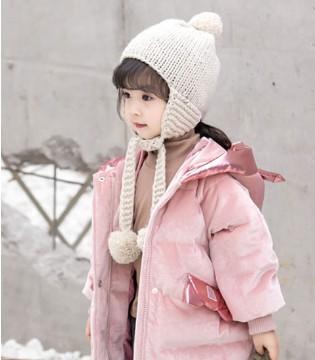 这些高颜值的外套你拥有几件 轮到波波龙的萌娃出场了