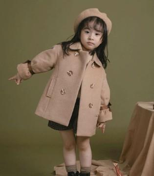 """恰贝贝冬装上新!穿上""""棉花糖"""" 你就是街上最靓的崽"""