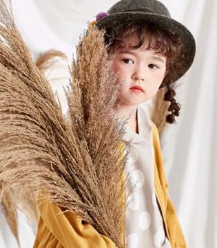 DIZAI童装 一场色彩奇趣冬旅即将开启!