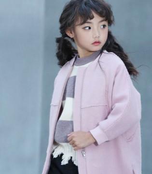 甜蜜小屋秋冬外套上新 四款外套你想PINK哪一件呢?