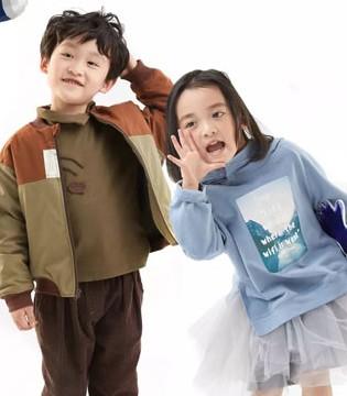 飞鹤奶粉・童话小镇 NNE&KIKI:不一样的快乐童年
