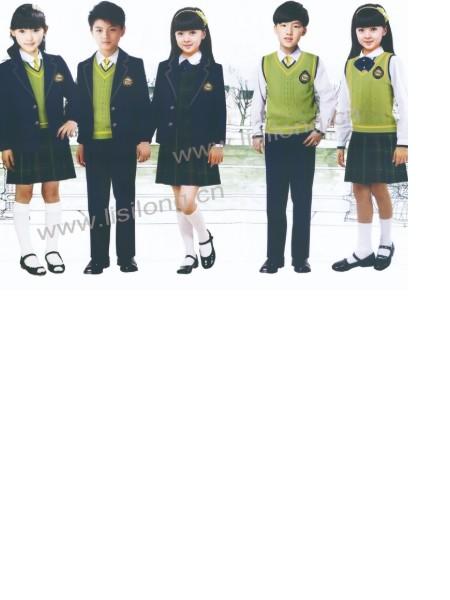 博克校服系统童装品牌2020春夏新品
