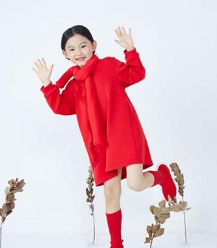 籽芽之家的新年红 一起期待新年到来吧!