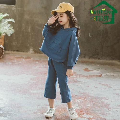 懒人少女的福音 这样的套装超好看