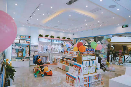 MilkFamily成都新店今日开业 新品与优惠都等着你!