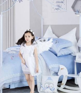 小天使的安睡床是怎�拥模奎c�_你就懂啦