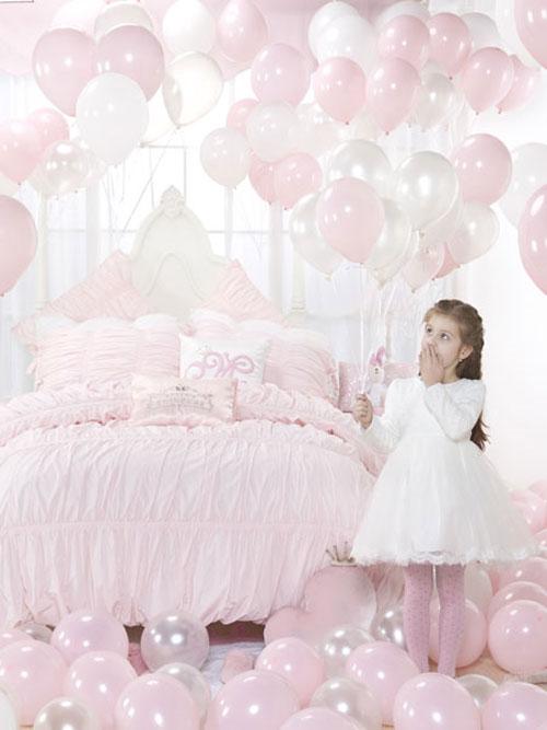 小天使的安睡床是怎样的?点开你就懂啦