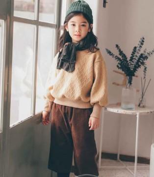 穿出时尚感:宝宝冬季的保暖搭配技巧