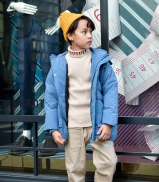 帅仔就要时尚出街 图零钱潮童新品给你助力!