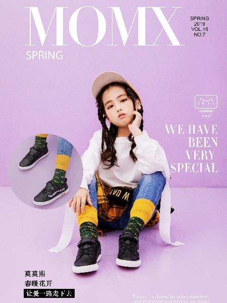 MOMX莫莫熙童鞋品牌2020春夏新品