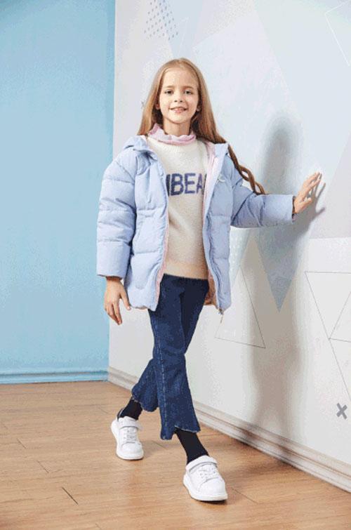 JMBEAR穿搭LOOK 制定属于你的穿搭艺术
