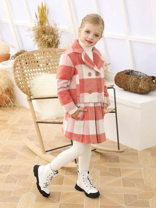 初冬怎么穿比较时尚 芭乐兔美衣让你购物欲爆棚!