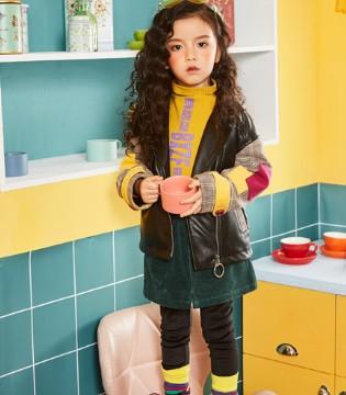 冬日童装穿搭小技巧 抵御寒潮朝这儿看!