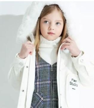 天冷加新衣 舒适保暖又时尚的童装来了