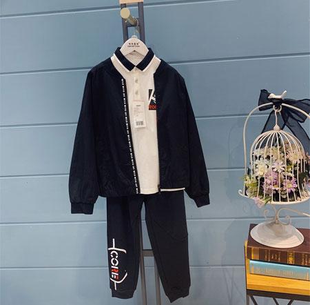 品牌童装怎么搭配才能更时尚潮流呢?