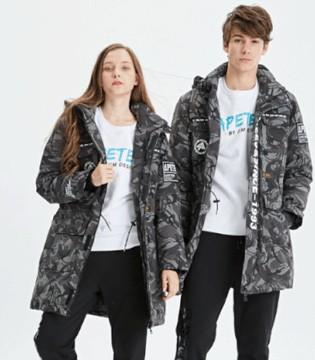 APE TEES全新2019秋冬迷彩潮品 冬日型格的高级装备