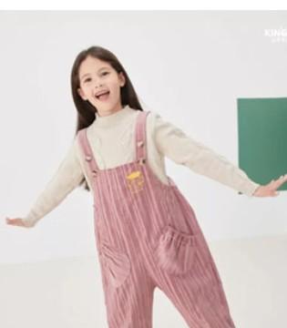 搭配 金果果梦想童装教你做冬日的酷小孩儿