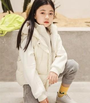 Soonyu羽绒马甲 带你玩趣酷感冬日