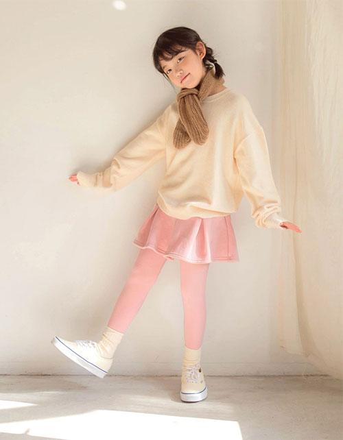 舒适的纯色生活 Stylenoriter的服饰品味
