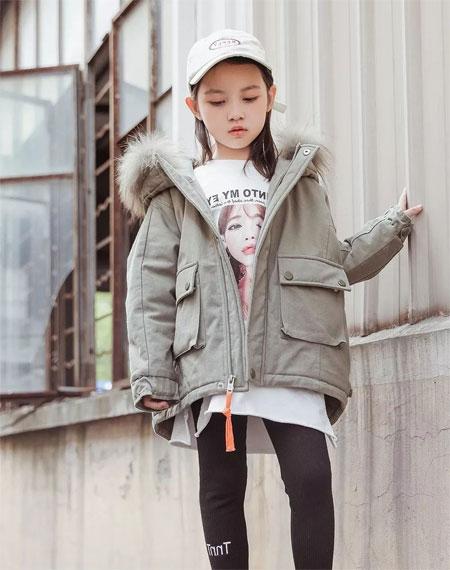 工装外套·壹 朴与素冬日新品温暖安利