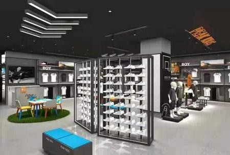 匹克家族再添成员  两家新店成功开业
